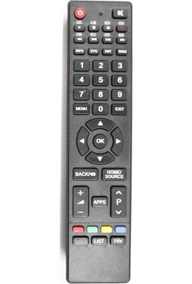 Zapp-1145 Premier Lcd Pr50W6 Tv Kumandası