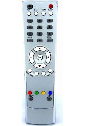 Zapp-803 Neta 1080 Uydu Kumandası Kr1085