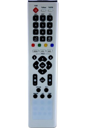 Zapp-829 Botech Bt-100Hd Bt-800Hd Uydu Kumandası