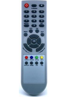 Zapp-881 Eurosat Est-12900 Uydu Kumandası