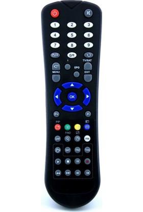 Zapp-893 Opticum Hdx-403P Pvr Globo Uydu Kr0316