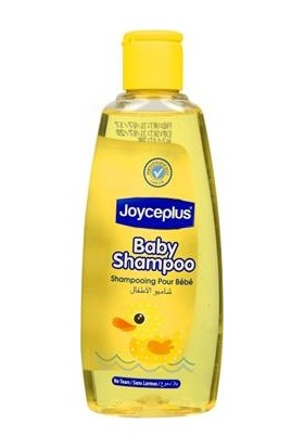 Joyce Plus Bebek Şampuanı 200 ml