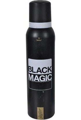 Black Magic Classic 150 Ml Erkek Deodorant