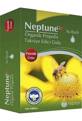 Nko Neptune Su Bazlı Organik Propolis Damla 50 Ml