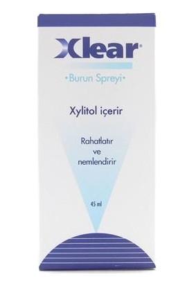 Xlear Burun Spreyi 45 Ml ( Alışkanlık Yapmaz )