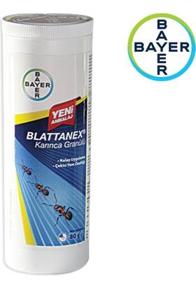 Bayer Blattanex Karınca granulu 80 gr