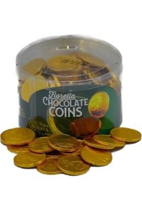 Cakes Party Para Çikolata 100 Adet