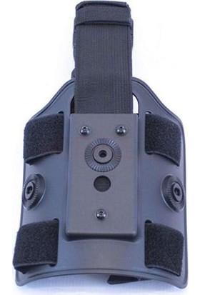 Nuprol Bacak Kılıfı Aparatı / Np Drop Leg Platform