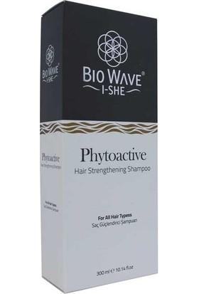 Sezag Bio Wave Phytoactive Hair Strengthening Shampoo 300 ml
