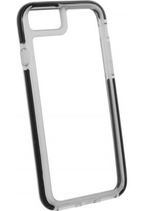 Puro Impact Pro iPhone 7/8 Hard Shield Case Black