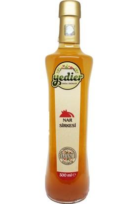 Yedier Nar Sirkesi 500 ml