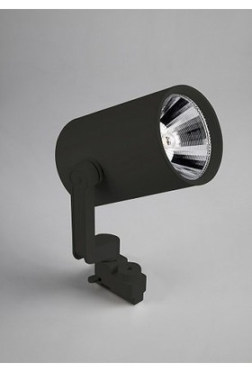 Cata Ct 5334 G 30 W Castor Ledli Ray Spot Armatür Günışığı