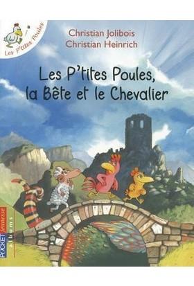 Les P'Tites Poules : La Bête Et Le Chevalier