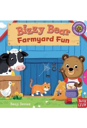 Bizzy Bear: Farmyard Fun