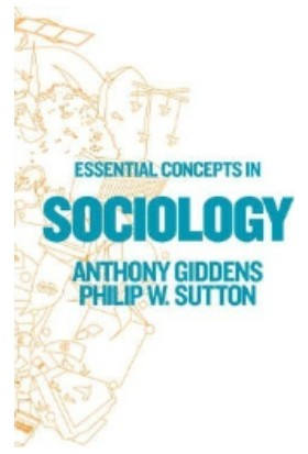 Essential Concepts İn Sociology