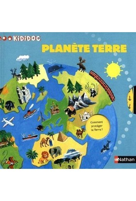 Le Kididoc Planete Terre