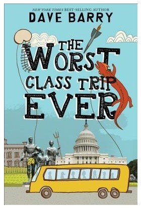 The Worst Class Trip Ever