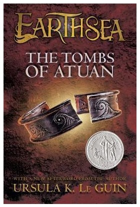 The Tombs Of Atuan (Earthsea Cycle 2)