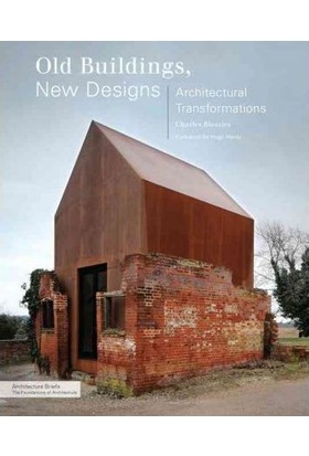 Old Buildings, New Designs
