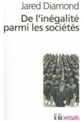 De L'İnegalite Parmi Les Societes