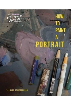 How To Paint A Portrait