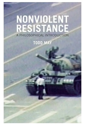 Nonviolent Resistance: A Philosophical Introduction