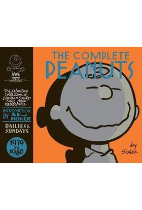 The Complete Peanuts 1979-1980
