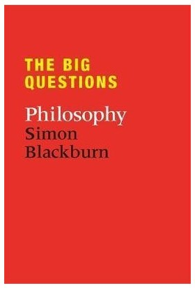 Big Questions: Philosophy