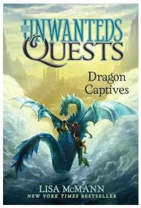 Dragon Captives (Unwanted Quests 1)