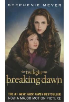 Breaking Dawn (Movie Tie-İn)
