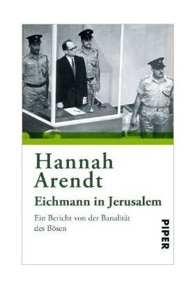 Eichmann İn Jerusalem