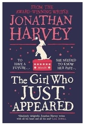 The Girl Who Just Appeared