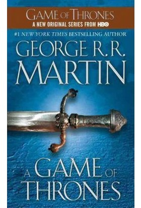 Game Of Thrones (Us Edition)