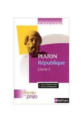 La République (Livre 1)