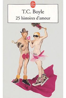 Vingt-Cinq Histories D'Amour