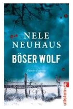 Böser Wolf (Bodenstein-Kirchhoff 6)