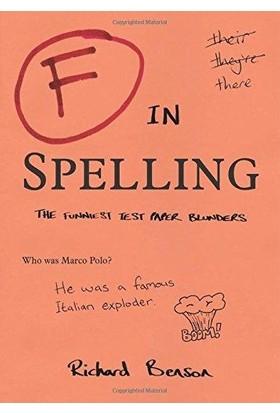 F İn Spelling