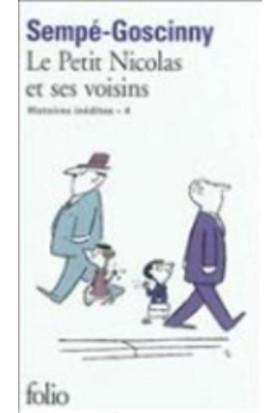 Le Petit Nicolas Et Ses Voisins (Histoires 4)