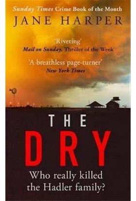 Dry (Aaron Falk 1)