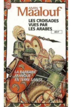 Les Croisades Vues Parles Arabies