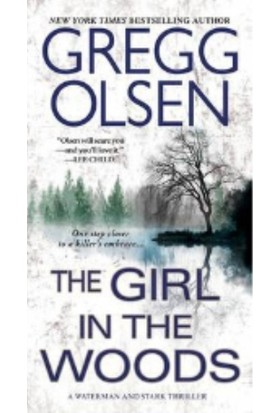 Girl İn The Woods