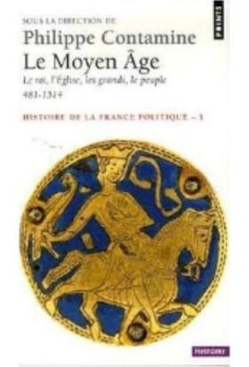 Histoire De La France Politique 1