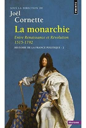 Histoire De La France Politique 2