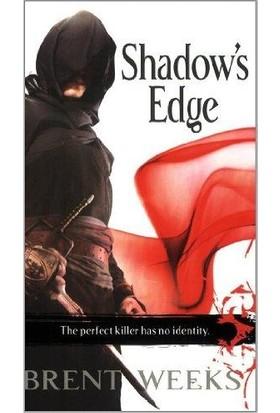 Shadow'S Edge (Night Angel 2)