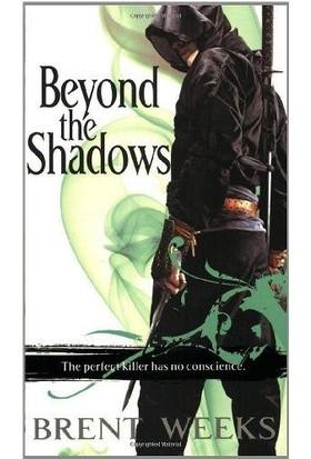 Beyond The Shadows (Night Angel 3)