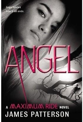 Angel (Maximum Ride 7)
