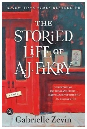 Storied Life Of A J Fikry
