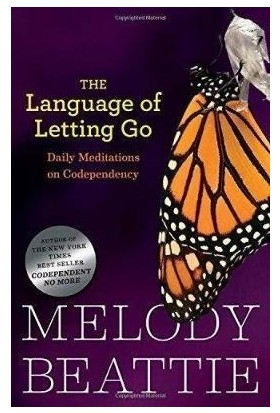 Language Of Letting Go