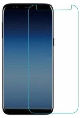 VPW Samsung Galaxy J8 (Ön) Nano Premium Dayanıklı Ekran Koruyucu