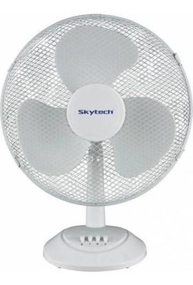Skytech STF-1618 Masa Ti̇pi̇ Vanti̇latör 16 İnch
